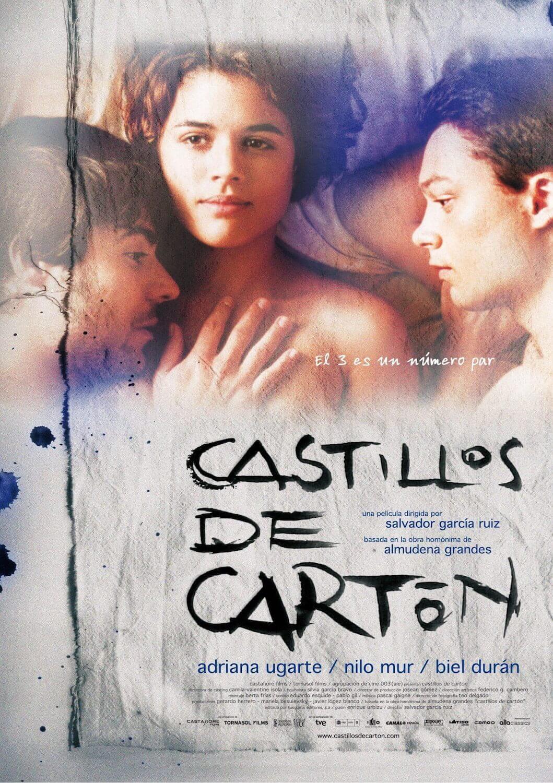 Castelli di carte (CASTILLOS DE CARTON)