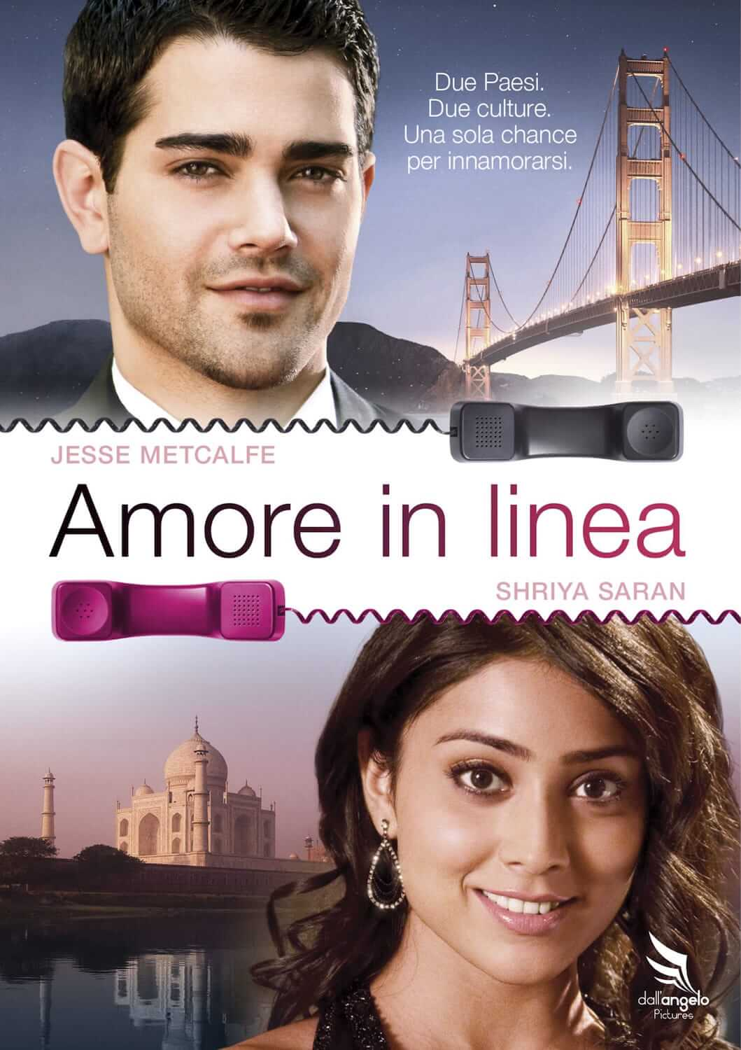 AMORE IN LINEA (THE OTHER END OF THE LINE)