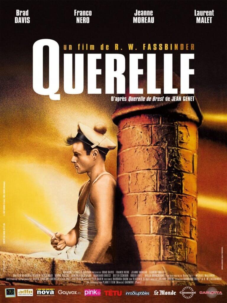 Querelle de Brest (Querelle)