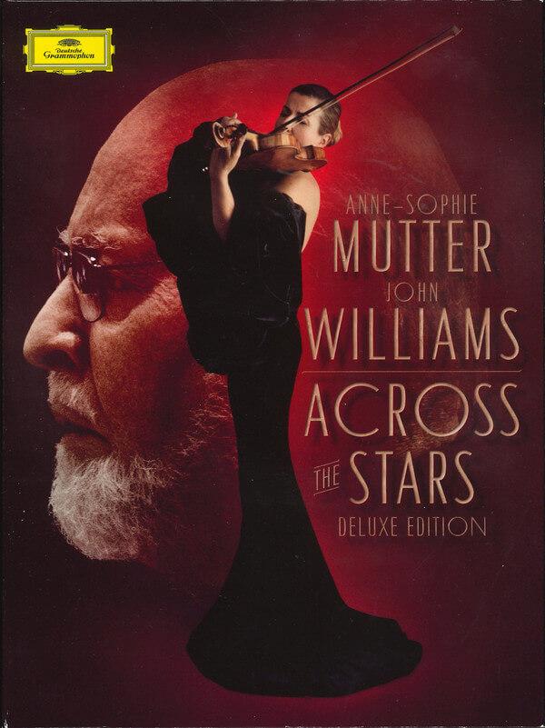 Across the stars - Anne-Sophie Mutter & John Williams