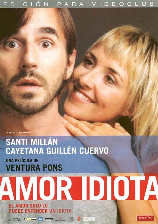Amore Idiota (amor idiota)