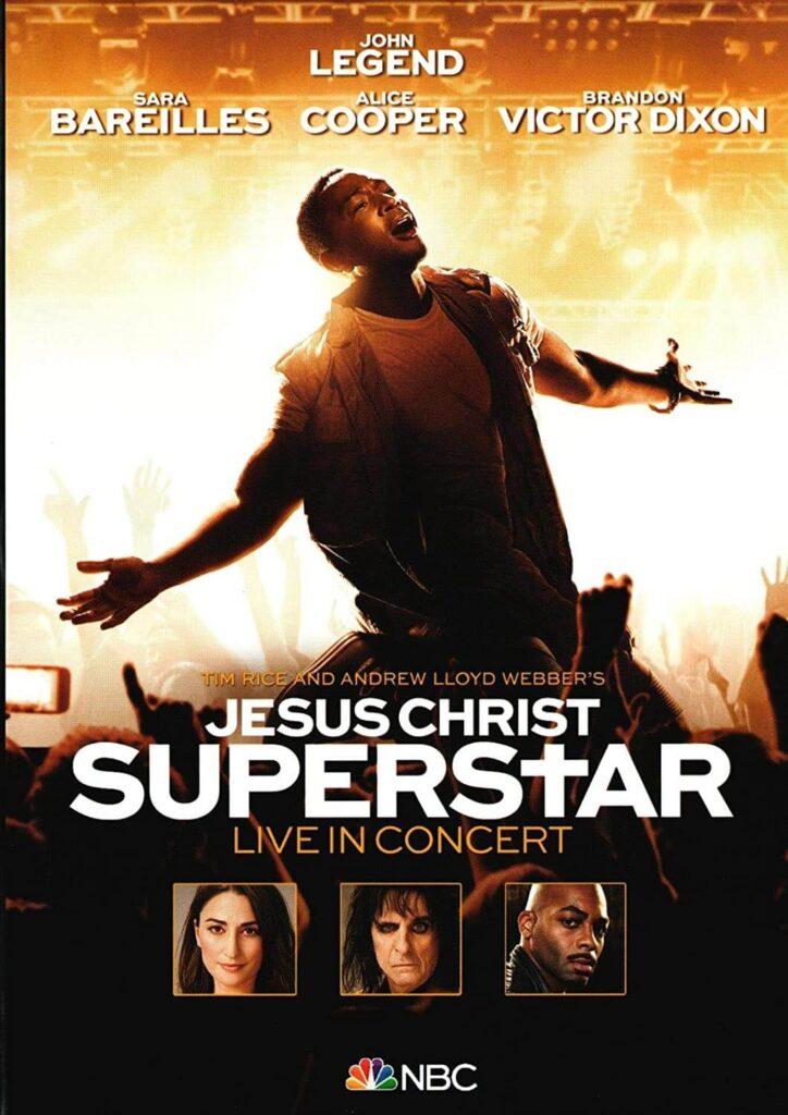 Jesus Christ Superstar – Live in Concert