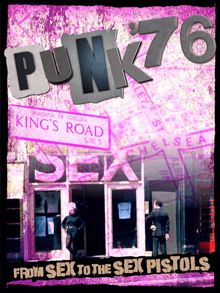 Punk '76