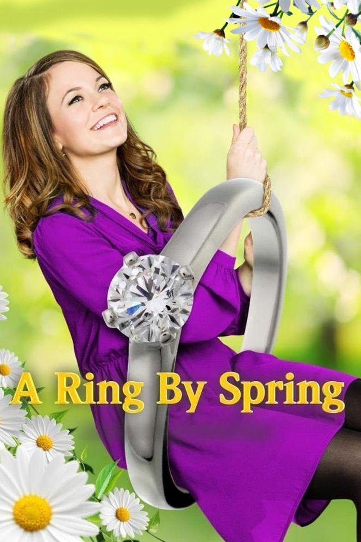 A ring by Spring (un anello a Primavera)