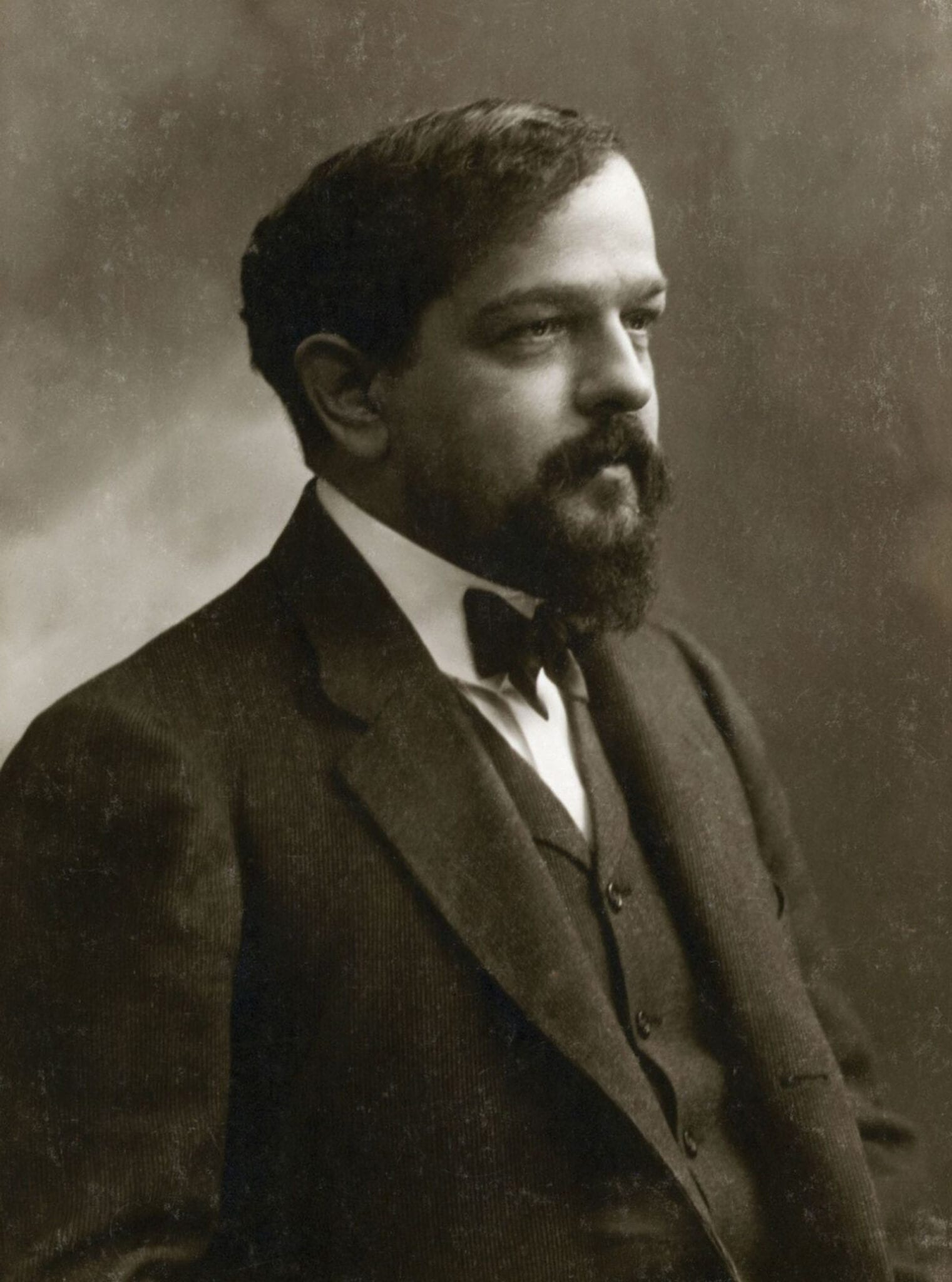 Prelude to Debussy