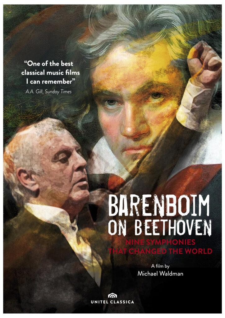 Barenboim conducts Beethoven's Symphony No. 9