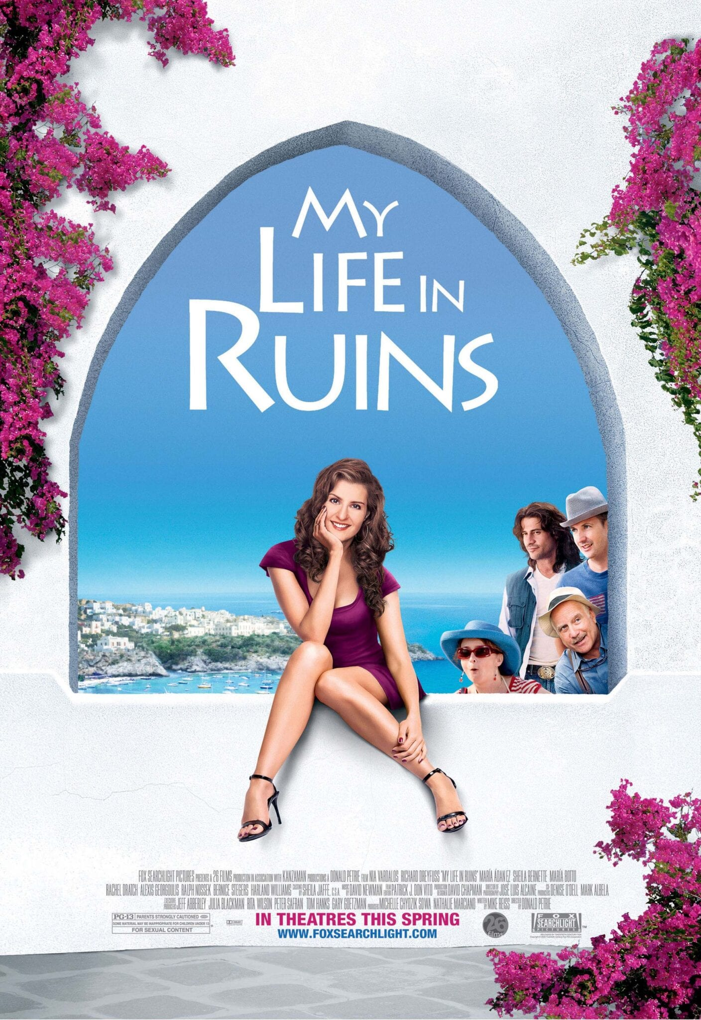 My Life in Ruins - Le mie grosse grasse vacanze greche