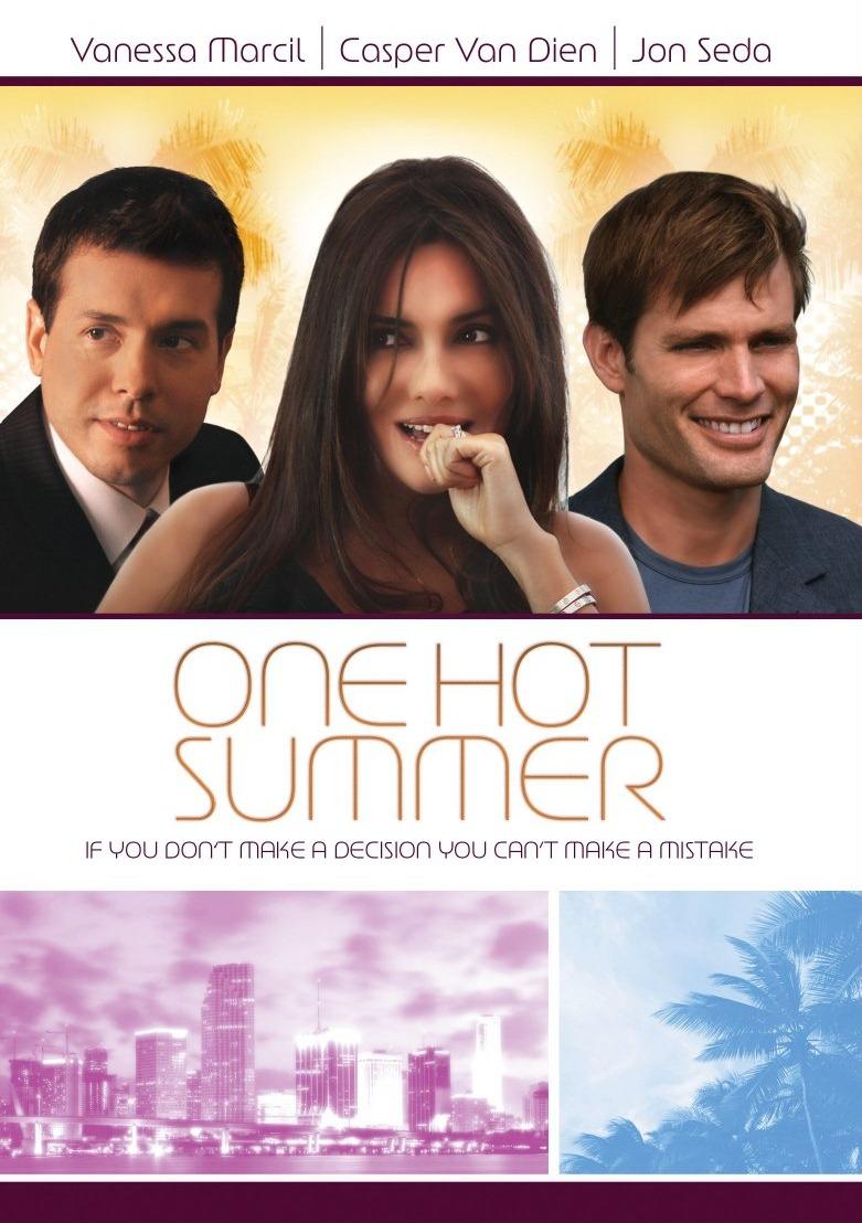 One hot summer (una calda estate)