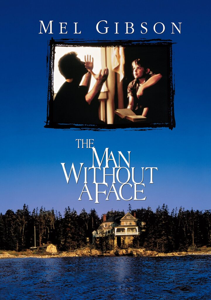 The Man Without a Face - L'uomo senza volto