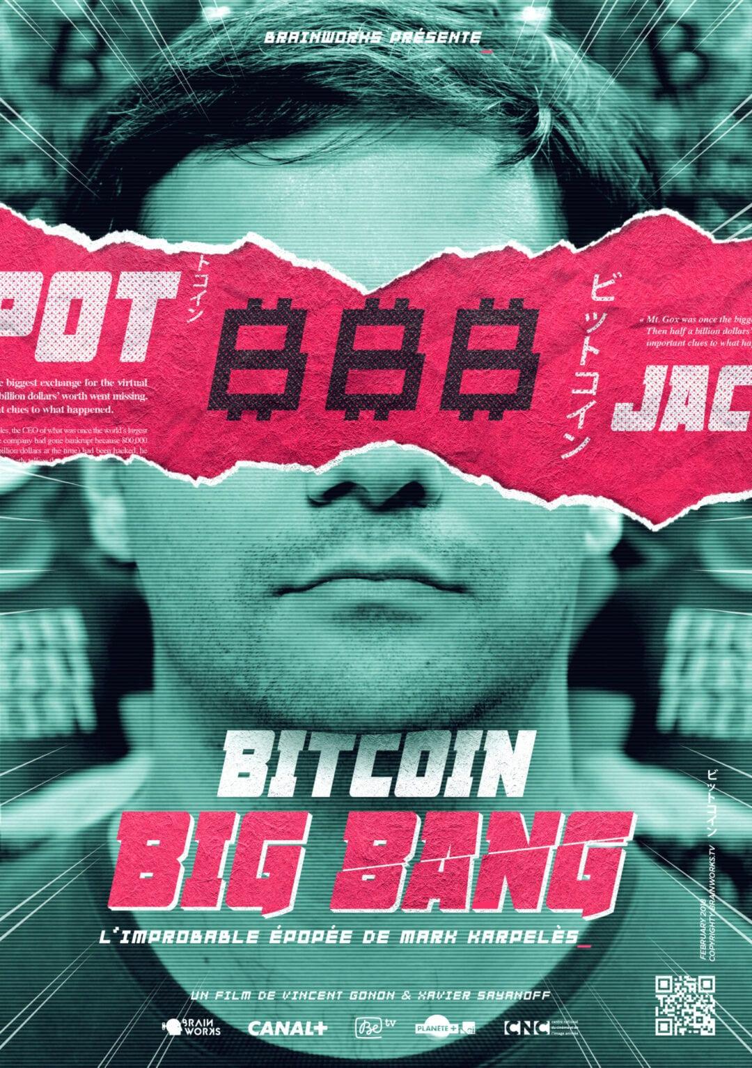 Bit coin big bang