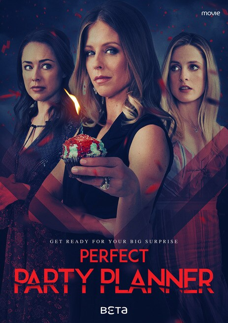 Perfect Party Planner (Psycho Party Planner)